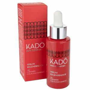 Contorno ojos skin comfort tubo aplicador kado 15 ml