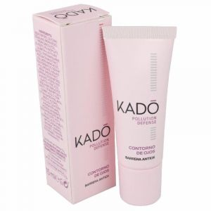 Contorno ojos pollution defense tubo aplicador kado 15ml