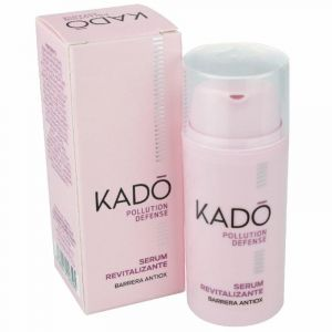 Serum pollution defense airless kado 30ml