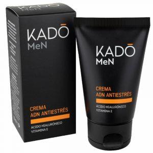 Crema facial adn antiestres men tubo kado 50ml