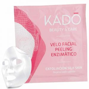 Velo facial peeling enzimatico kado 20ml