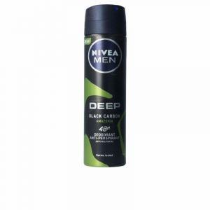 Desodorante deep amazonia nivea 150ml