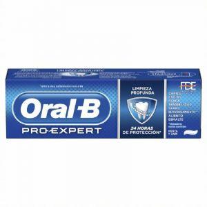 Dentifrico limpieza profunda oral b 75ml