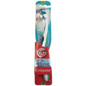 Cepillo de dientes medio 360 colgate
