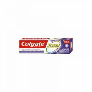 Pasta dentífrica total pro encías sanas colgate 75 ml