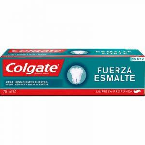 Pasta dentífrica fuerza esmalte colgate 75 ml