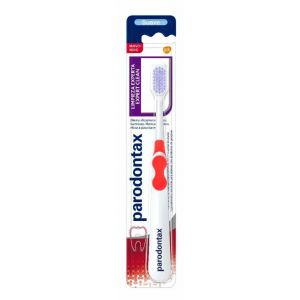Cepillo dental limpieza parodontax 1u