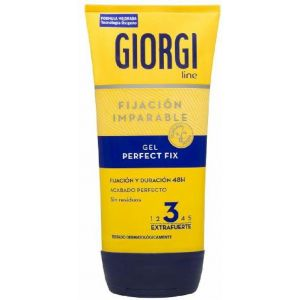Gel fijador nº3 perfect fix giorgi line 150 ml