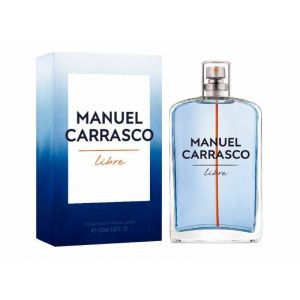 Colonia m.carrasco edt.vap 100ml
