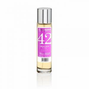 Eau de parfum caravan n42