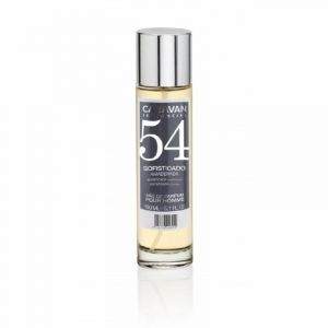 Eau de parfum caravan n54