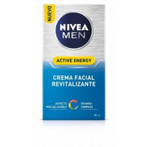 Crema revital a energy nivea men  50ml