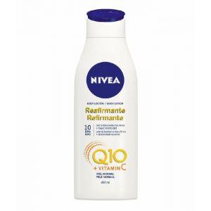 Body loción reafirmante q10 piel normal 400 ml