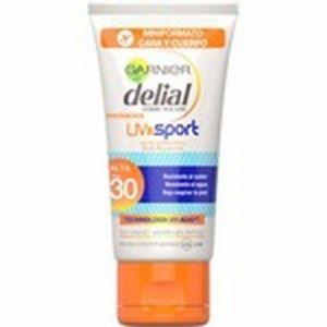Protector solar fp 30 sport protección media delial 50 ml