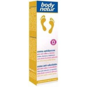 Crema antidurezas body natur 50 ml