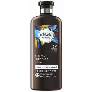 Acondicionador hidrata coco. 400mlherbal essences bio:renew