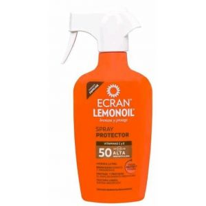 Bronceador spray f50 ecran 300ml