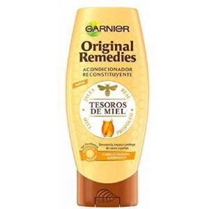 Crema suavizante tesoros miel original remedies 250ml