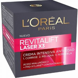 Crema antied revit intens loreal  50ml