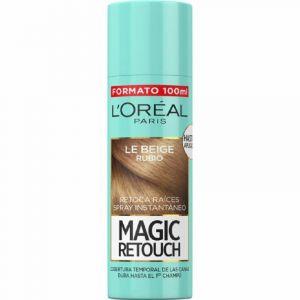 Tinte raiz magic retouch rubio4 loreal 100ml