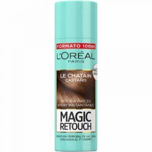 Tinte raices magic retouch castaño3 loreal100ml