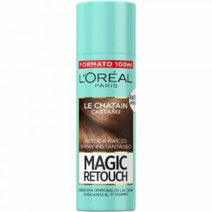 Tinte raices magic retouch castaño3 loreal100ml