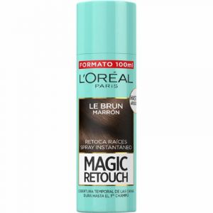 Tinte raices magic retouch marron 2 loreal 100ml