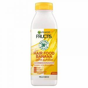 Acondicionador hairfood platano fructis 350 ml