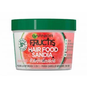 Mascarilla fructis hairfood sandia 390ml