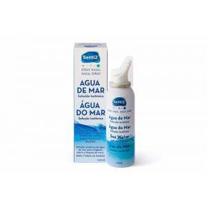 Spray nasal agua de mar senti2 100ml