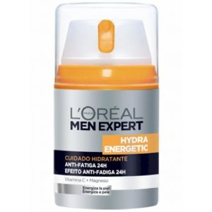 Crema antifatiga hydra loreal men  50ml