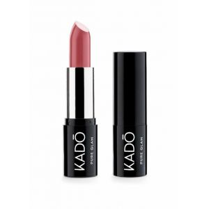 Barra de labios pure glam col. venus tono amapola barra kadô 4g