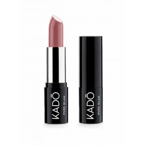 Barra de labios pure glam col. secret tono rosa palo barra kadô 4g