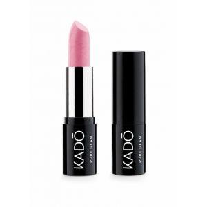 Barra de labios pure glam col. divine tono rosa perlado barra kadô 4g
