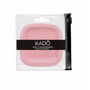 Limpiador de brochas de silicona kadô