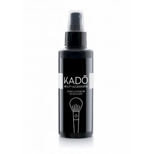 Limpiador de brochas spray kadô 125ml
