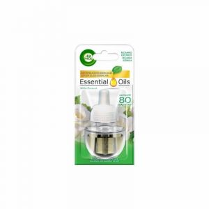 Ambientador electrico bouquet air wick recambio 19ml