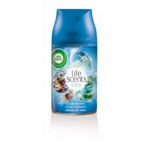 Ambientador automatico oasis air wick recambio 250 ml