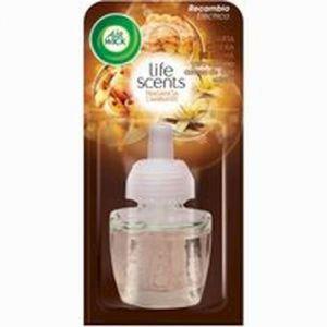 Ambientador electrico tarta de mama air wick recambio 19 ml