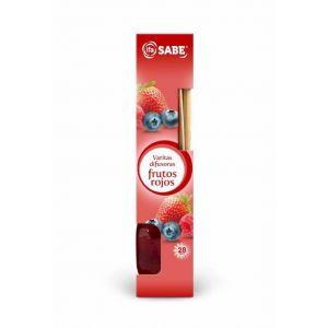 Ambientador varitas frutos rojos ifa sabe  42 ml