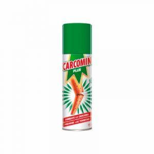 Insecticida carcomin aerosol 250ml