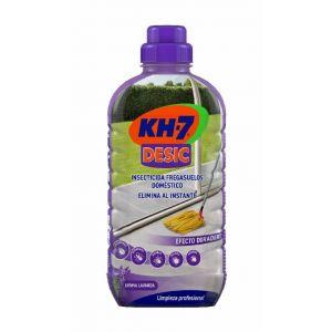 Fregasuelos insecticida aroma lavanda kh7 desic 750ml