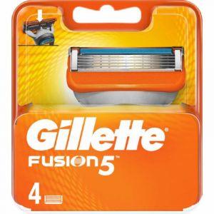 Recambio 5h mach3 gillete fusion5 4 und