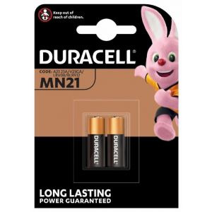 Pilas duracell mn21 3lr50 2ud