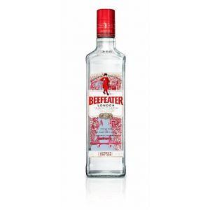 Ginebra beefeater botella 70cl