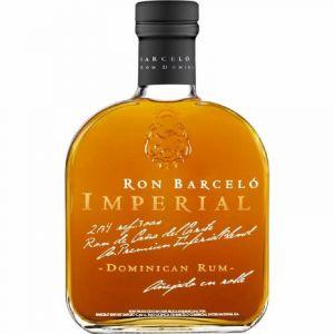 Ron barcelo imperial botella de 70cl