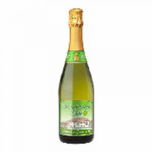 Sidra sin alcohol palacio de riaño botella de 75cl
