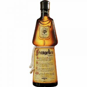 Licor frangelico botella de 70cl
