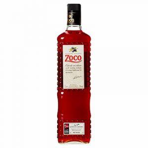 Licor pacharan  zoco botella de 1l