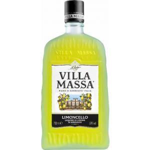Licor limoncello villa massa botella de 70cl